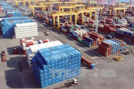 Vinalines hợp tác với Rent A Port xây cảng hàng rời chuyên dụng tại Hải Phòng