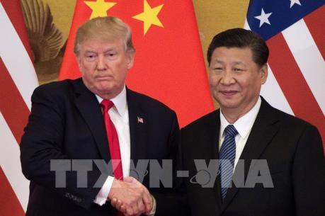 Đằng sau con số kỷ lục hợp tác kinh tế thương mại Mỹ-Trung