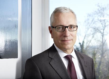 Tổng Thư ký EFTA là chính trị gia Thuỵ Sỹ