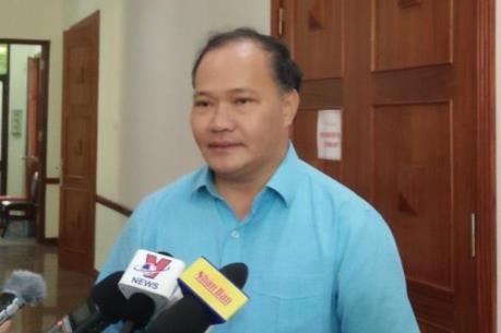 Thứ trưởng Hoàng Văn Thắng: Cần nâng cao kỹ năng ứng phó rủi ro thiên tai