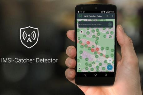 Cảnh sát Mỹ bí mật theo dõi người dân bằng thiết bị đặc dụng
