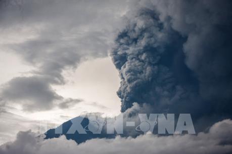 Khuyến cáo người dân không đến Bali trong bối cảnh núi lửa phun trào