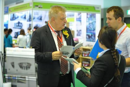 Có 750 doanh nghiệp sẽ tham dự VIETNAM EXPO 2017