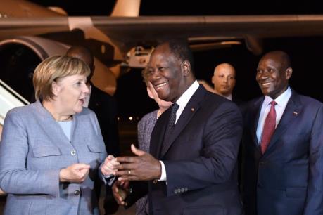 Hội nghị thượng đỉnh châu Phi- EU thúc đẩy nỗ lực tìm kiếm việc làm và ổn định dân số
