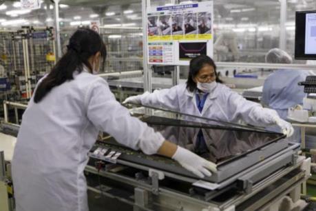 Sharp nối lại hoạt động sản xuất TV tại Thái Lan sau 10 năm