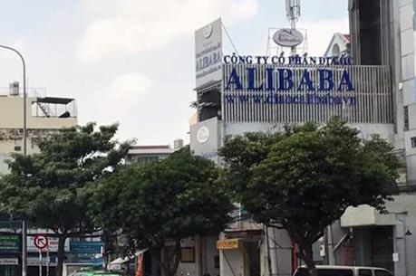 Bộ Công an điều tra, xử lý vụ Công ty địa ốc Alibaba