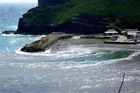 Động đất đồng loạt xảy ra tại Papua New Guinea, Philippines, Iran và Mỹ