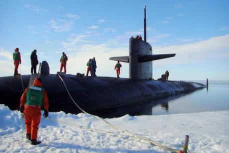 """Thỏa thuận """"lịch sử"""" giúp bảo vệ hệ sinh thái Bắc Cực"""