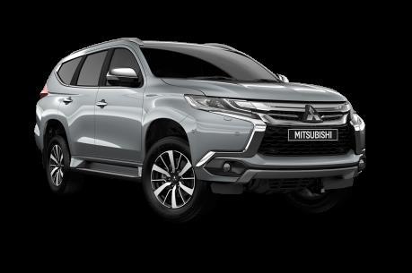 Mitsubishi thu hồi gần 20.000 xe Pajero tại Trung Quốc