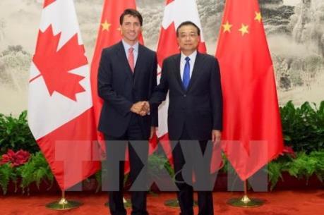 Phần lớn người dân Canada thận trọng về FTA với Trung Quốc