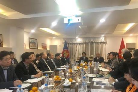 Phú Thọ thu hút thêm doanh nghiệp Hàn Quốc đầu tư vào địa phương