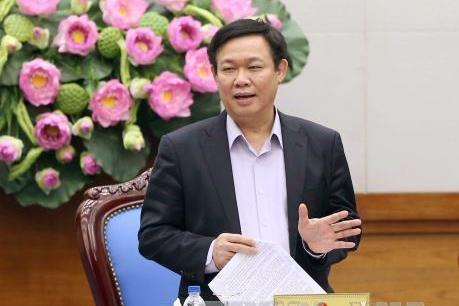 Phê duyệt phương án cổ phần hóa Công ty mẹ-Tổng công ty Thương mại Hà Nội