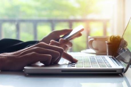 Thanh toán hóa đơn dễ dàng hơn trên ngân hàng điện tử Maritime Bank