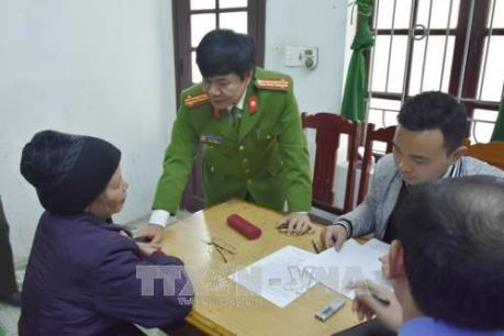 Vụ sát hại bé 20 ngày tuổi tại Thanh Hóa: Khởi tố bị can đối với bà nội cháu bé