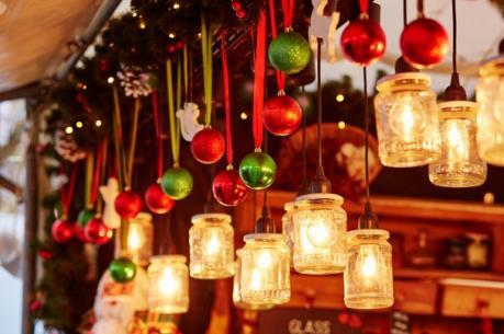 Những điểm vui chơi dịp Noel 2017 tại Sài Gòn