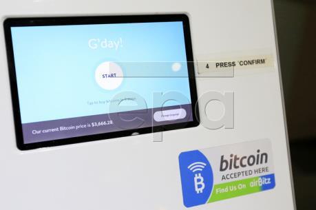 Hàn Quốc ngăn chặn rửa tiền thông qua các giao dịch tiền kỹ thuật số