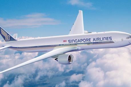 Singapore Airlines đổi lộ trình bay do lo ngại an ninh căng thẳng tại khu vực Đông Bắc Á