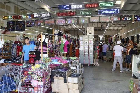 Xuất khẩu của Trung Quốc sang Cuba giảm mạnh