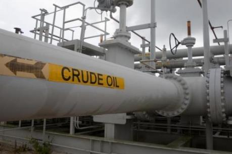 Giá dầu thế giới giảm trước thềm cuộc họp OPEC