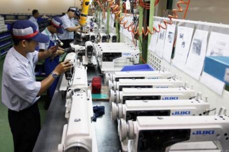 Kết nối ngành công nghiệp hỗ trợ khu vực phía Nam