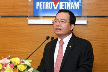 Khởi tố, bắt bị can đối với nguyên Phó Tổng Giám đốc PVN Nguyễn Quốc Khánh