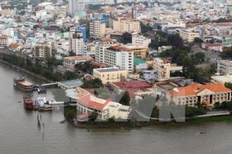 Điều chỉnh quy hoạch sử dụng đất thành phố Cần Thơ
