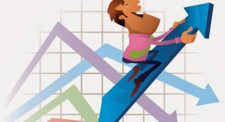 Chứng khoán chiều 12/12: Cổ phiếu lớn hồi sinh, Vn- Index tăng gần 10 điểm