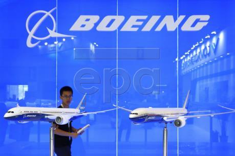 Boeing lên kế hoạch mua lại cổ phiếu quỹ 18 tỷ USD