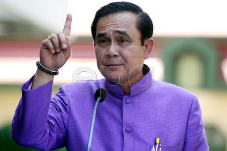 Thái Lan khẳng định không trao đổi thương mại với Triều Tiên
