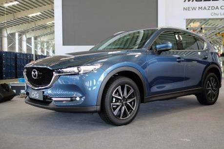 Bảng giá xe Mazda tháng 3/2018 với hầu hết các phiên bản tăng giá