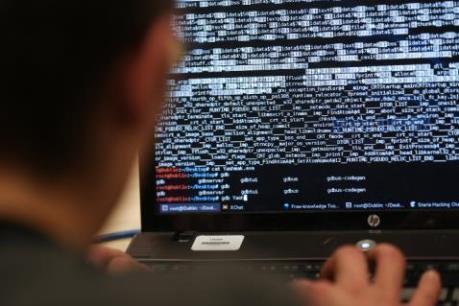 Ngành công nghiệp an ninh mạng Trung Quốc làm ăn phát đạt