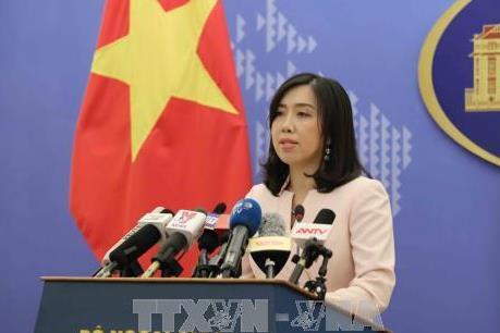 Bình luận của Việt Nam trước phát biểu của Thủ tướng Singapore Lý Hiển Long