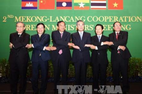 Hội nghị Bộ trưởng Ngoại giao Mekong - Lan Thương lần thứ ba