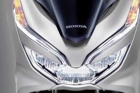 Honda PCX 150cc có nhiều thay đổi đáng chú ý sắp được tung ra thị trường Việt