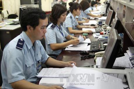 Phó Thủ tướng Trương Hòa Bình chỉ đạo làm rõ tiêu cực tại Hải quan Hải Phòng