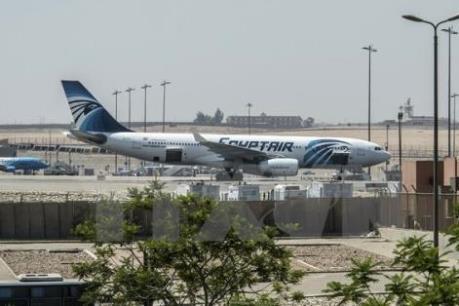 Máy bay EgyptAir bị nạn năm 2016 có phải là do lỗi kỹ thuật?