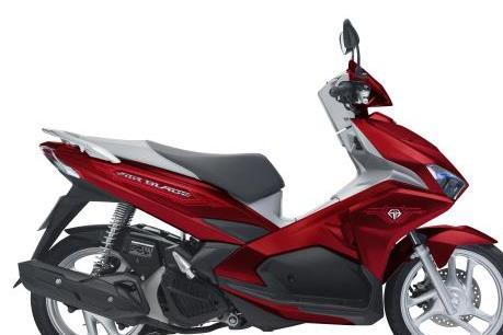 Honda ra mắt Air Blade 125 với nhiều cập nhật mới