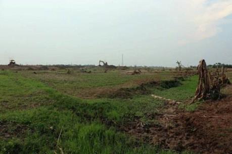 Phú Thọ thu hồi 31 dự án chậm triển khai