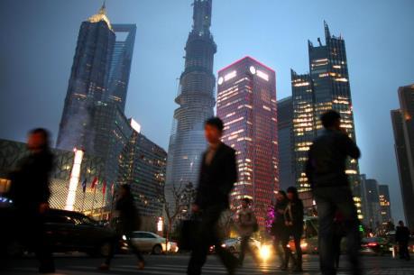 Trung Quốc đánh giá kết quả hoạt động kinh tế năm 2017