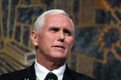 Phó Tổng thống Mỹ hoãn chuyến thăm Trung Đông