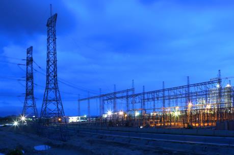 Hoàn thành thử nghiệm tổ máy đầu tiên Nhà máy nhiệt điện Vĩnh Tân 4