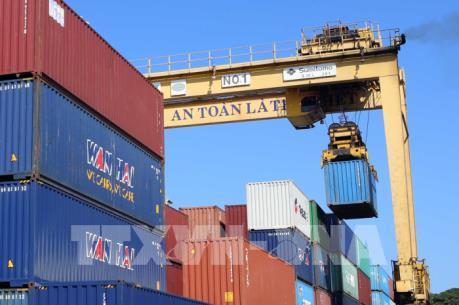 Lần đầu tiên xuất khẩu của Việt Nam khả năng vượt ngưỡng 212 tỷ USD