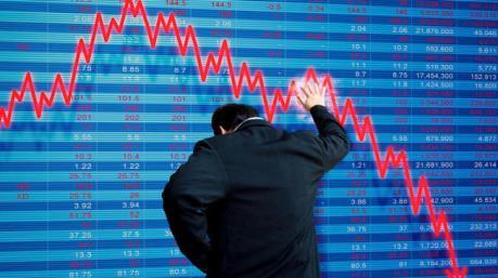 Chứng khoán chiều 21/12: Sắc đỏ lan rộng, Vn- Index giảm hơn 7 điểm
