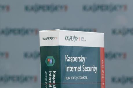 """Phần mềm Kaspersky bị cấm sử dụng do lo ngại """"an ninh mạng"""""""