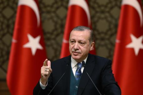 Thổ Nhĩ Kỳ đề xuất cải cách HĐBA LHQ