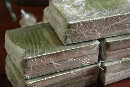 Điện Biên: Phá thành công chuyên án ma túy lớn nhất từ trước đến nay
