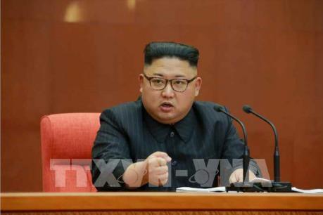 Triều Tiên phản ứng về các biện pháp trừng phạt mới của LHQ
