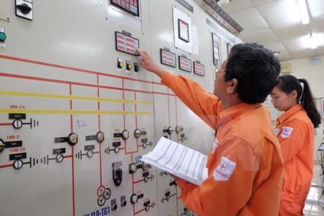 Ngành điện khắc phục bão lũ