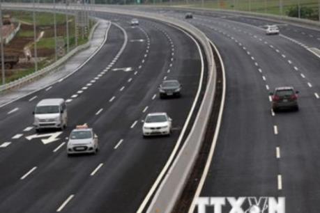 Bộ Giao thông Vận tải công bố danh mục 8 dự án PPP cao tốc Bắc-Nam