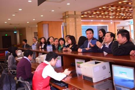 TKV thoái vốn thành công tại CTCP Kim loại màu Nghệ Tĩnh
